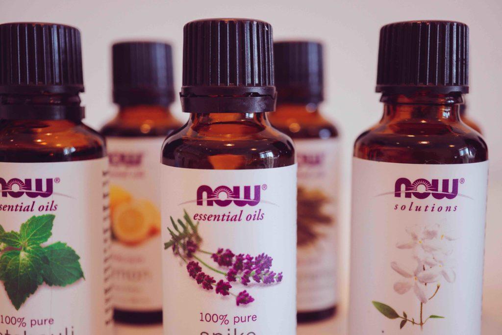 Homemade Aromatherapy Diffuser - Zaga Diy
